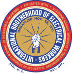 BEW, International Brotherhood of Electrical Workers