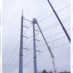 Grattan Line Construction Projects - Transmission Work