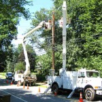 Utility Installation & Repair