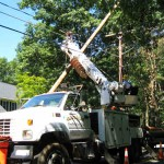 Utility Installation & Repair (5)